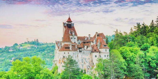 Bran Castle Tour